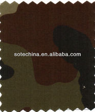 C/T Military Camouflage fabric