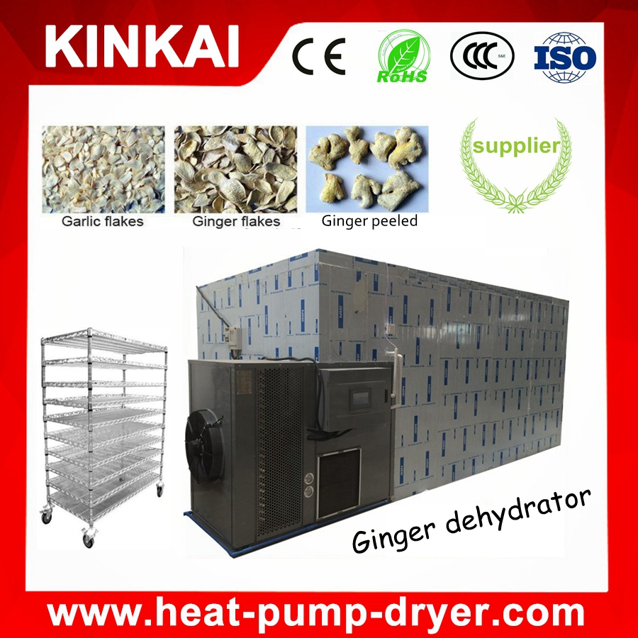 Drying Equipment Type Dry Ginger Processing Machine