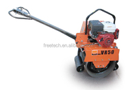 Freetech VR50 Single Drum Walk-Behind Vibratory Road Roller