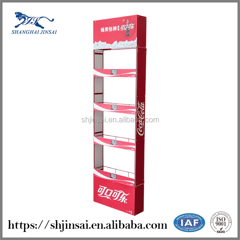 Door Lock Display Stands Partition Shelf Outdoor Display Racks