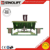 Sinolift DKL-M series Mechanical Dock Levelers