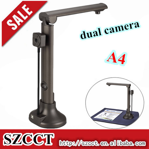 High Definition Portable cheap price OEM scanner P02 A4 Size