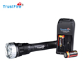 TrustFire TR-J16 4500 Lumens Rechargeable Led Flashlight Tactical Led Torch