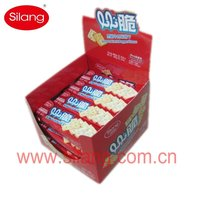 40g QQ Crispy Cracker-Beef and Black Pepper