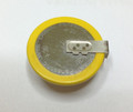 High storage 3v cr2330 Li-Mn button cell battery for small home appliances
