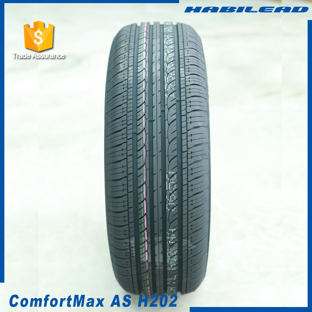 Shandong New Radial Pcr Car Tires / Tyres 155 / 70 R 13 high quality china cheap new car tire