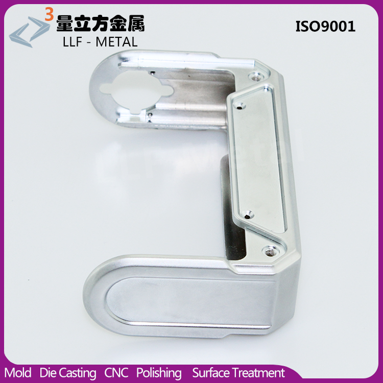 Chinese die casting company custom cigarette cover