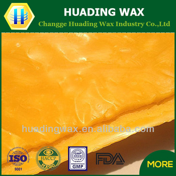 Supply Pure Beeswax