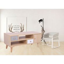 environmentally friendly new model TV stand wooden <strong>furniture</strong>