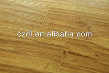 High Quality HDF AC3 Zebra Wood Flooring