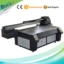 China manufacture supply professional large format uv flatbed printer for pvc ceiling board with competitive price