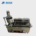 2017 donut making machine, electric mini donuts frying machine