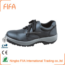 New style safety boots/work boots safety shoes factory Genuine leather safety shoes
