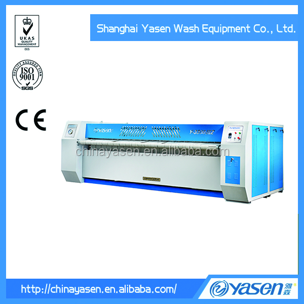 High Quality Automatic industrial ironing machine clothes