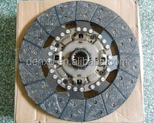 8981649170 Japanese Clutch Disc for ISU Pick Up