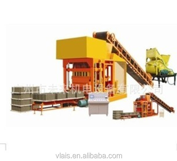 Clay brick making machine / cement brick making machine price in guangzhou