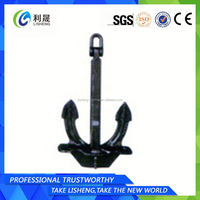 High Quality Chinas Grapnel Folding Boat Anchor