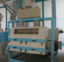 Industrial discount vibrating screen machine /xxnx hot vibrating screen classifier in india