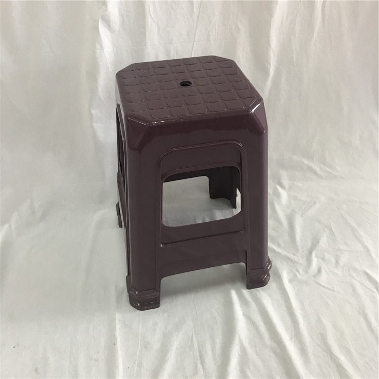 home furniture heavy duty strong plastic Stool