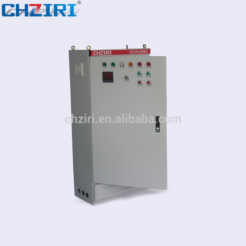 Metal distribution box 220V / 380V 440V optical telephone distribution box