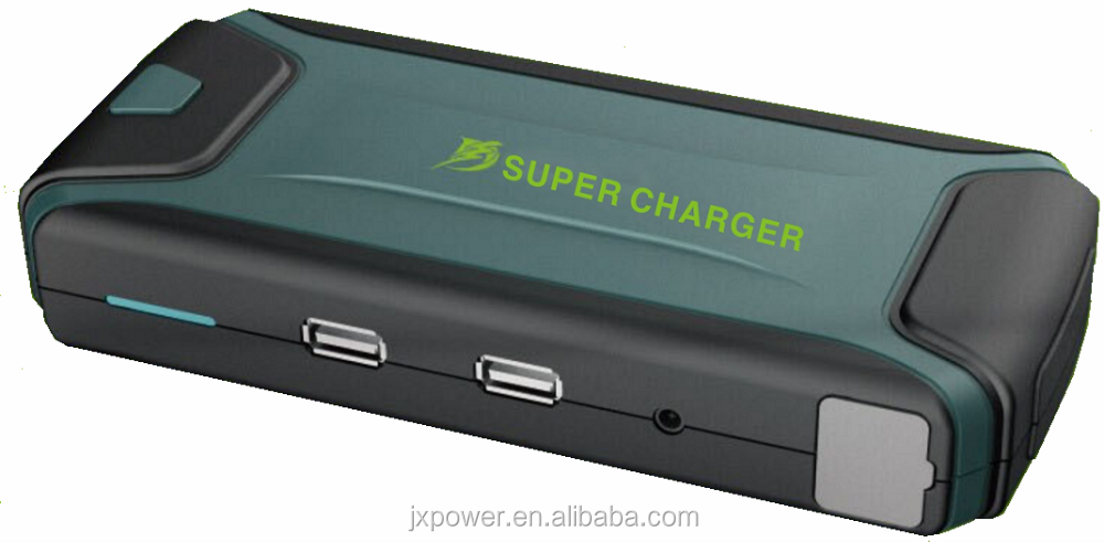 Multi-function JUMP STATER K-3 portable power bank