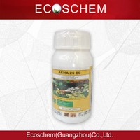 Agrochemicals Insecticide Acetamiprid 20% SL/SP, 25% WP/SP, 70% WDG/WP for crop protection