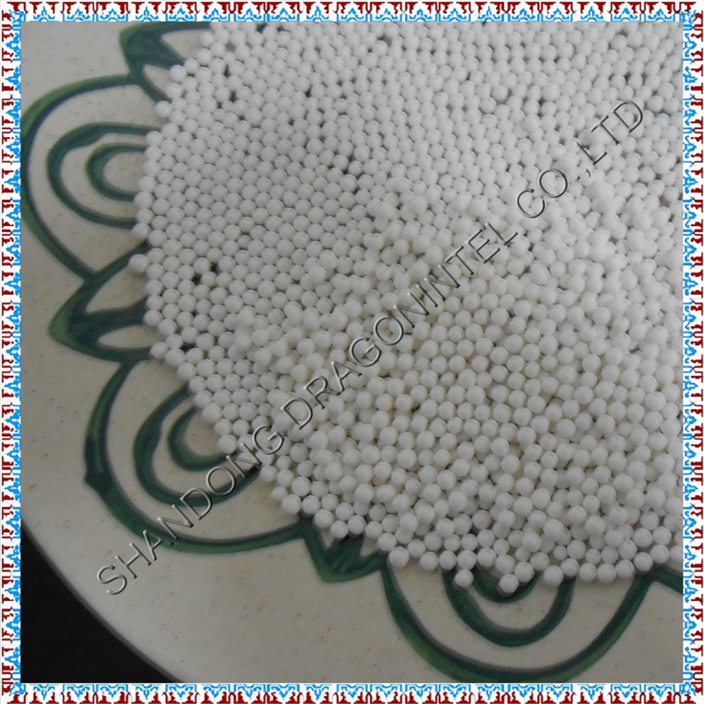 Customized al2o3 catalyst activated alumina adsorbent