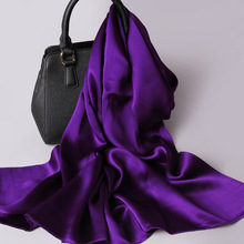 high quality blank silk scarves wholesale