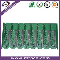 tv motherboard pcb fr4 94v0 circuit board manufacturer