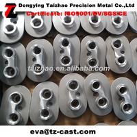 Custom high qulaity stainless steel casting part metal casting Auto Parts TZ / Auto Parts/ Volvo Cars Auto Parts radiator cap