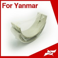 Main Bearing for Yanmar S185 marine diesel engine spare parts