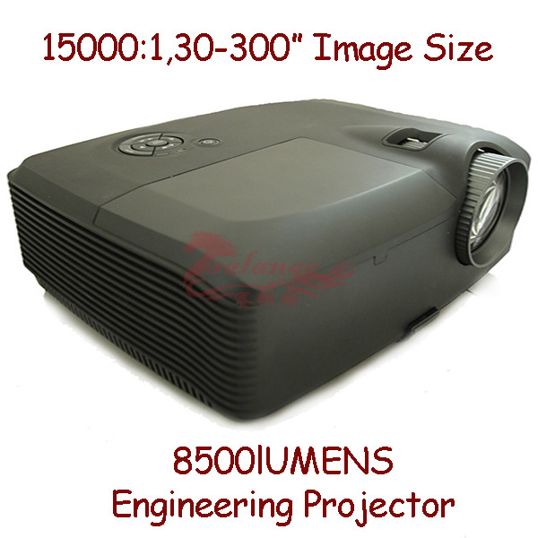 DLP conference room <strong>projector</strong> 10000 lumens with 1080P HD videos supported/5 seconds to start up for Concert <strong>Projector</strong>