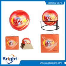 Manufacture 1.3kg fire extinguisher, automatic fire extinguisher ball, ABC dry powder fire extinguisher