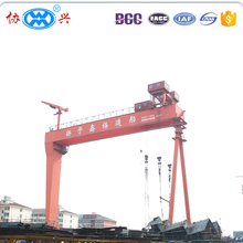 original high quality mh mini 10ton gantry crane 5t