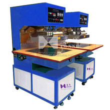 CONNIE Machinery Welding PVC Conveyor Belt Jointing Machine