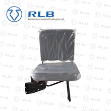 High quality cheap car seat parts hiace single folding chair