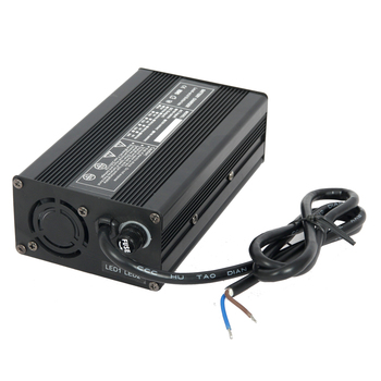 smart 16.8volt battery charger for electric mower battery