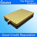 Triple band repeater Triple Wide Band Repeater, 900+2100+2600MHz signal repeater