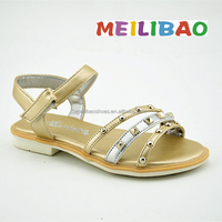 fashionable low heel kids shoes