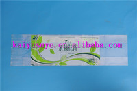 Plastic Material and Side Gusset Bag and Toilet paper plastic packaging bags wholesale