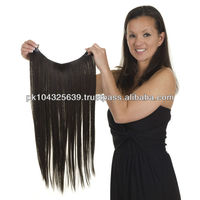 Hair Extentions and ready to wear Wigs