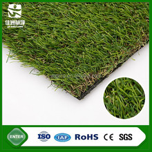 Plastic grass mat wall plastic flower artificial grass for gardening crafts with easy decoration and soft sense