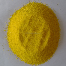 Tiger Yellow Color Sand
