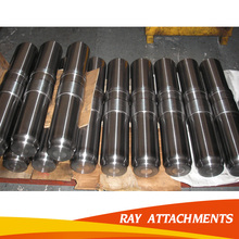 hydraulic hammer spare parts/piston for excavator breaker