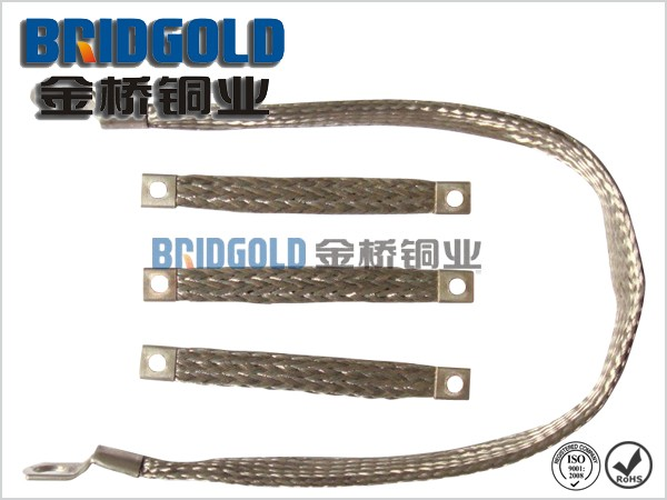 Customized grounding flexible braid ISO9001