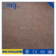 Most Popular microfiber full grain leather for safety shoe from China