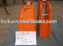 semi trailer suspension spare part ,suspension hanger