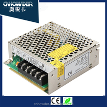 BEST Switching power supply 48V ac/dc laptop power supply S-240 240W with 2 years warranty power supply for pc