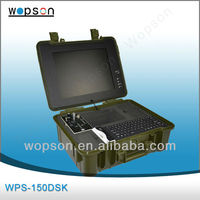 WOPSON CCTV Underground Pipe Inspection Camera with 15 inch TFT Monitor