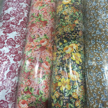 printed chiffon stock in Hanlin keqiao warehouse with cheap price To south africa, sri lanka,indonesa